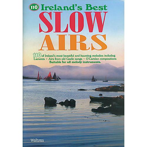 Food Book Cover Ireland ~ Waltons ireland s best slow airs irish music
