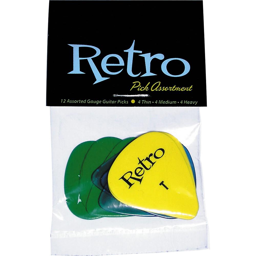 D'andrea Retro Pick Packet