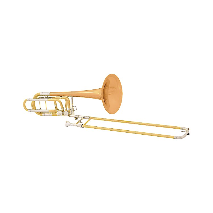 Conn112H Double Rotor Bass Trombone