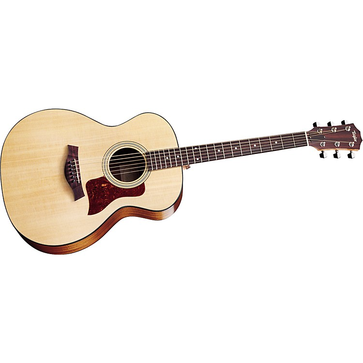 Taylor 114 Sapele/Spruce Grand Auditorium Acoustic Guitar