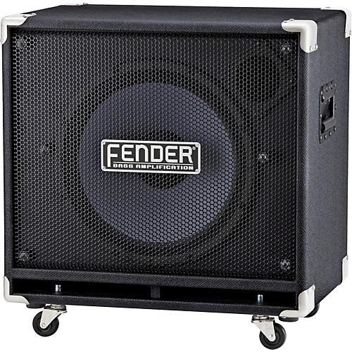 Fender 115 Pro 800W 1x15 Bass Speaker Cabinet