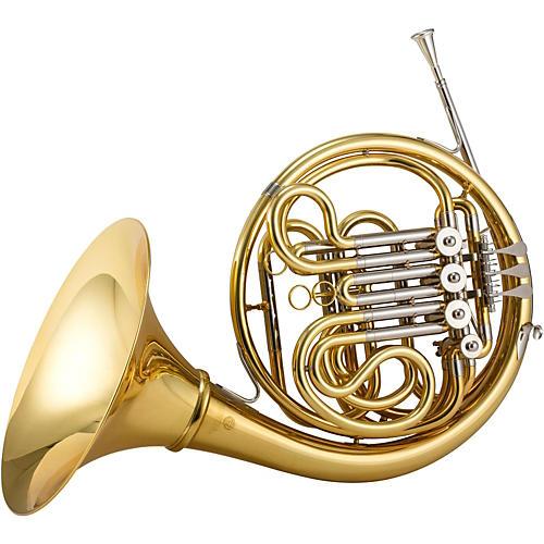 Jupiter 1150 Series Double Horn-thumbnail