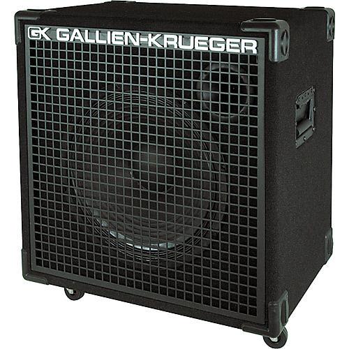 Gallien-Krueger 115SBX Bass Cab