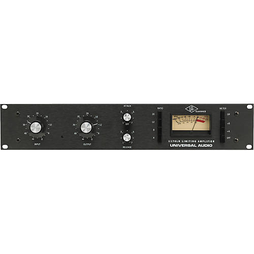Universal Audio 1176LN Solid State Limiting Amplifier-thumbnail