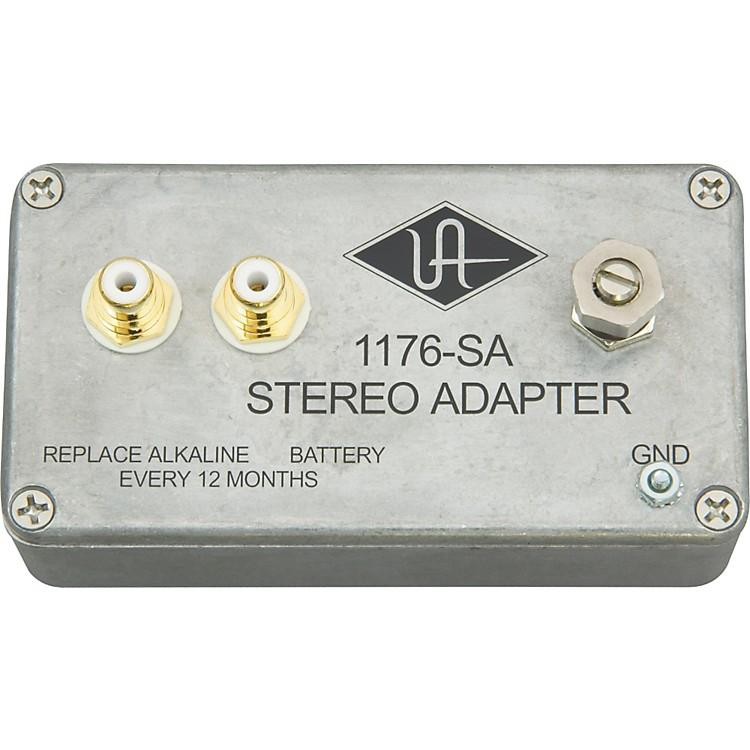Universal Audio1176SA Stereo Adapter