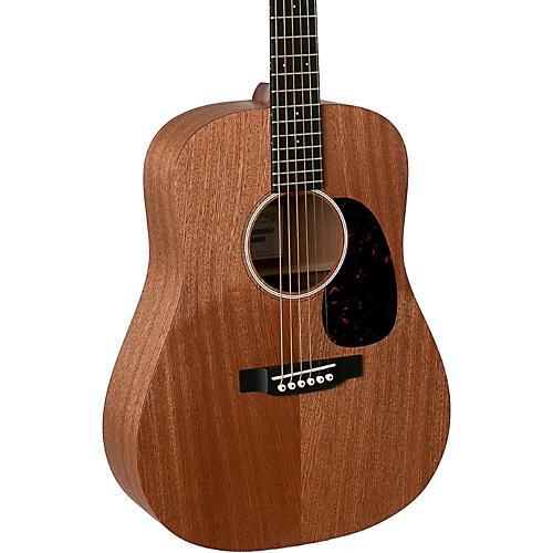 Martin 11DJR2ASAPELE Dreadnought Jr Acoustic Guitar Natural