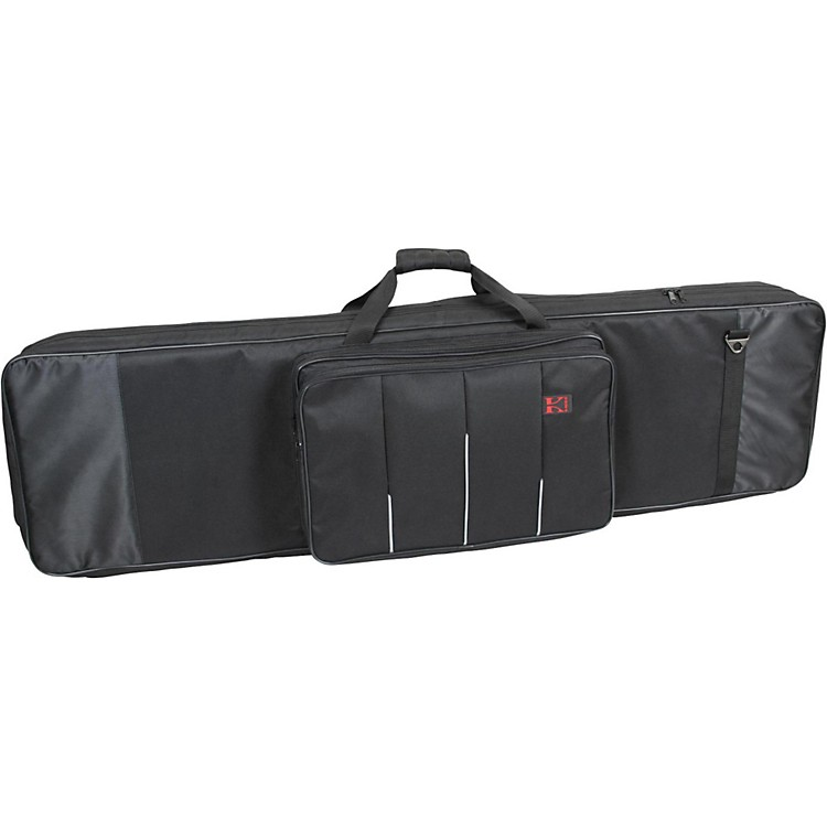 Kaces 11KB Deluxe 76-Key Keyboard Bag