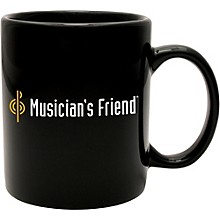 Musician's Friend 11oz Coffee Mug