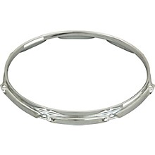 """Gibraltar 12"""" Snare-Side Steel Power Drum Hoop"""