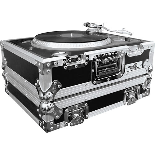 Road Runner 1200RRB Universal Deluxe Turntable Case