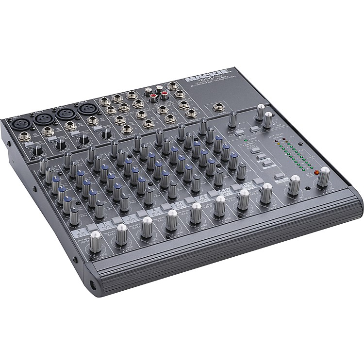 Mackie1202-VLZ PRO Micro Mixer