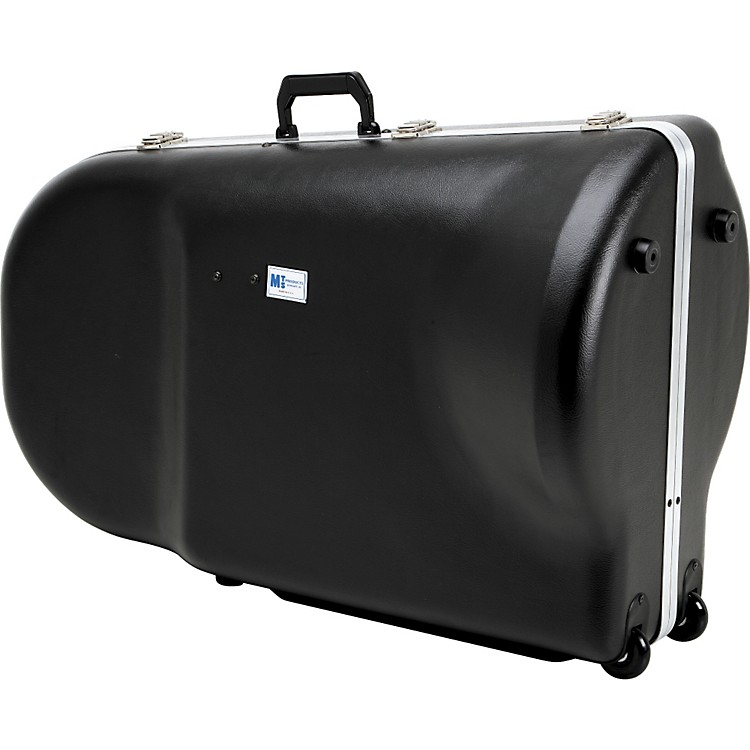 MTS Products 1205V BBb 3/4 Tuba Case