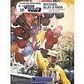Hal Leonard 121. Boogies, Blues And Rags thumbnail