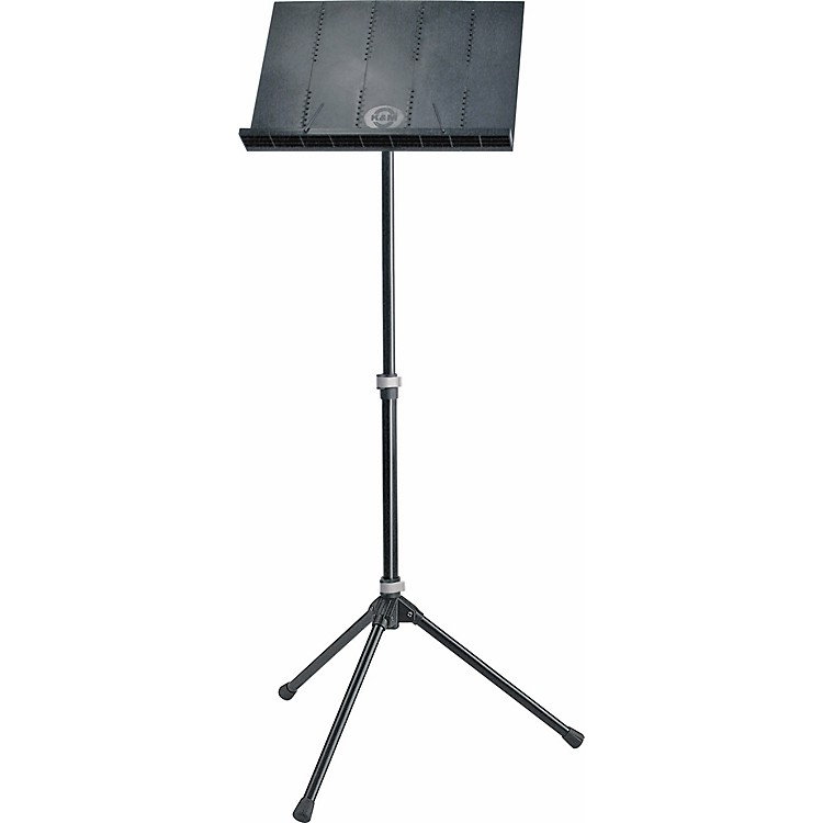 K&M12120 Orchestra Music Stand