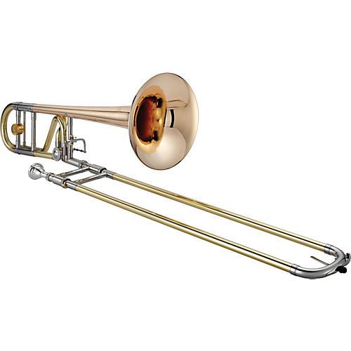 XO 1236L Professional Series F-Attachment Trombone-thumbnail