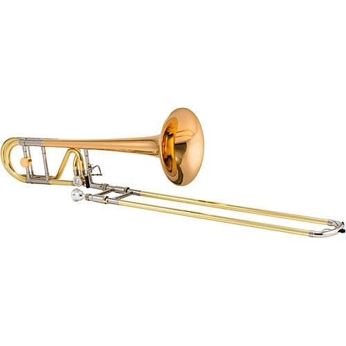 XO 1236L Professional Series F Attachment Trombone