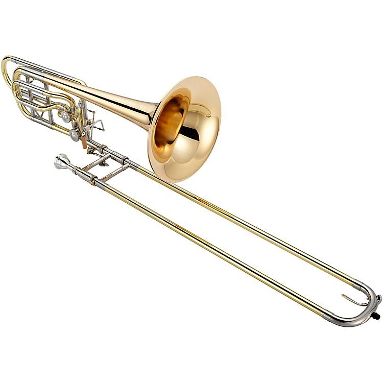 Jupiter1242 XO Professional Series Bass Trombone