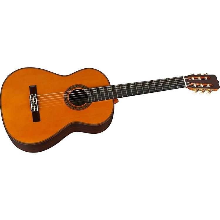 Jose Ramirez125 Anos Classical Guitar with Humicase