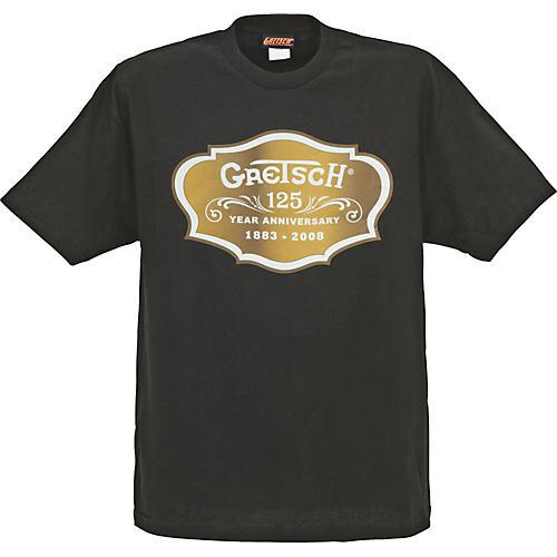 Gretsch 125th Anniversary Crest T-Shirt
