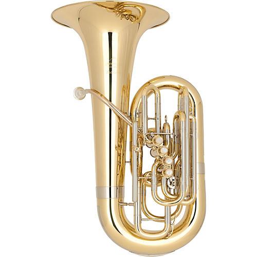 Miraphone 1281 Petruschka Series 5-Valve 5/4 F Tuba