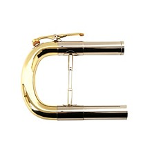 Miraphone 1291 T-Slide BBb American Slide with Lacquer Finish