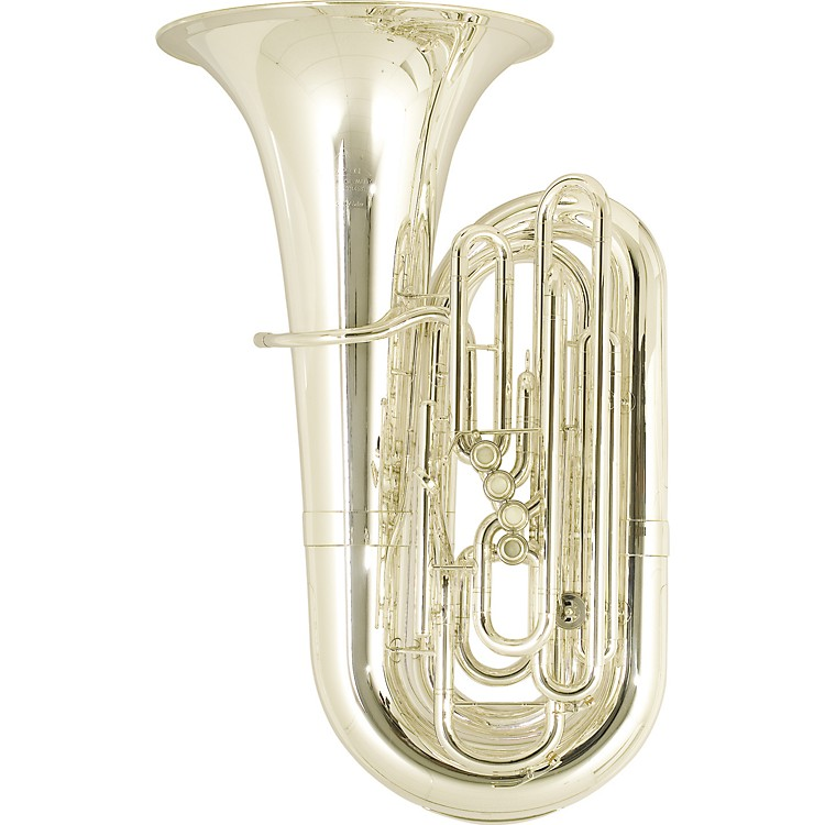 Miraphone1292 New Yorker Series 5-Valve 5/4 CC Tuba