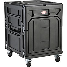 Open BoxSKB 12X8 Gig Rig Rack Case
