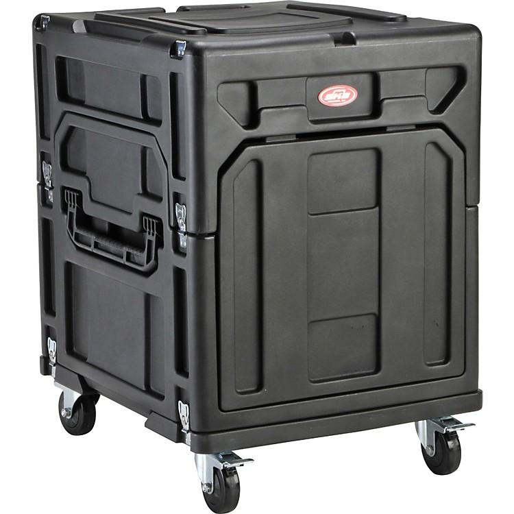 SKB12X8 Gig Rig Rack Case