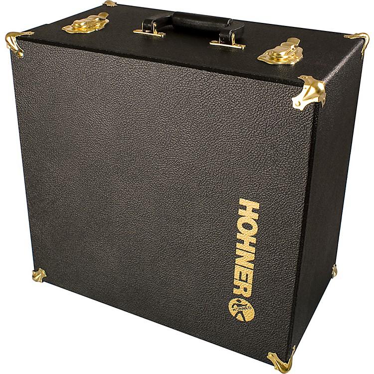 Hohner12XD - Accordion Case Deluxe