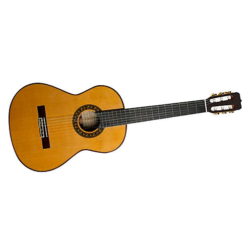 Jose Ramirez 130 A±os CD Classical Guitar
