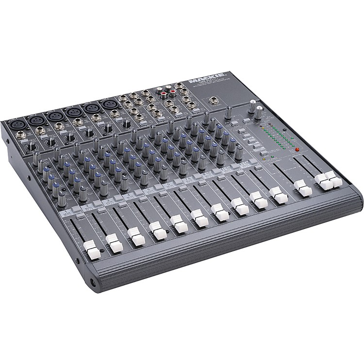 Mackie1402-VLZ PRO Compact Mixer