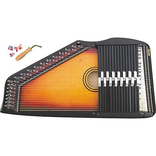 LMI 15-Chord Chordharp