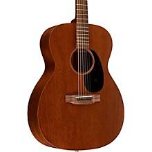 Open BoxMartin 15 Series Custom 000-15ME Auditorium Acoustic-Electric Guitar