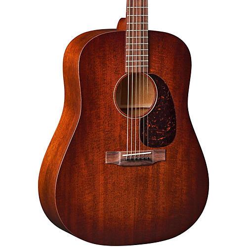 martin 15 series d 15m burst dreadnought acoustic guitar musician 39 s friend. Black Bedroom Furniture Sets. Home Design Ideas