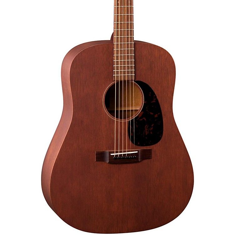 Martin 15 Series D15M Dreadnought Acoustic Guitar
