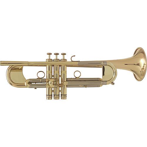 Kanstul 1500-A Series Bb Trumpet 1500-A-1 Lacquer