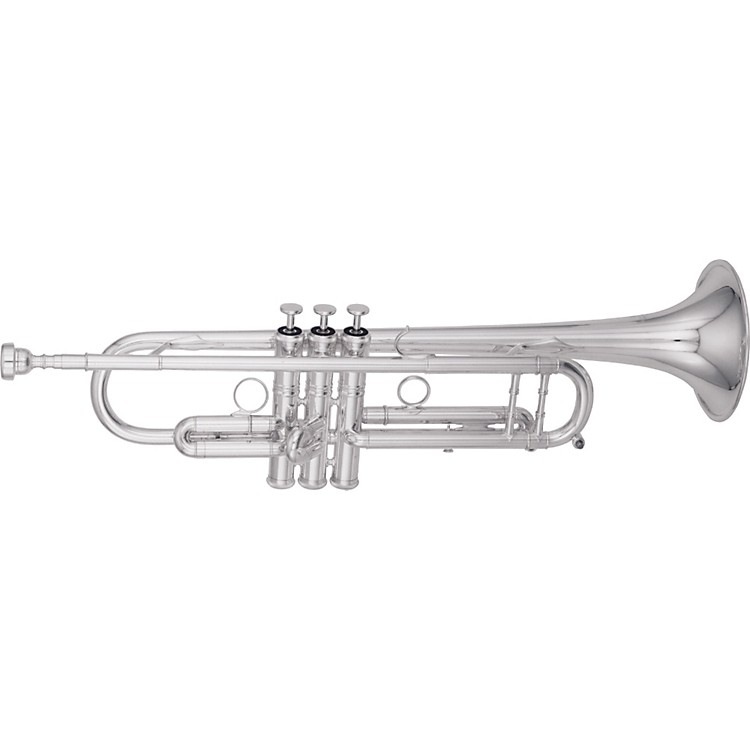 Kanstul1502 Series Bb Trumpet1502-2 Silver