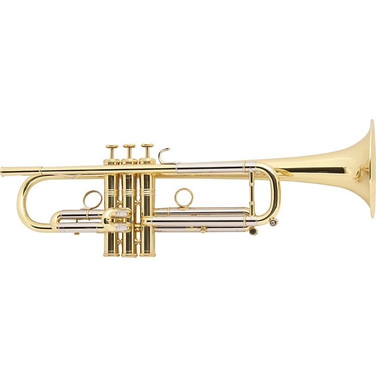 Kanstul1504 Series Bb Trumpet1504-1 Lacquer