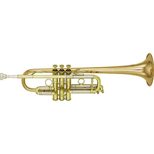 Kanstul 1510 Series C Trumpet 1510-1 Lacquer