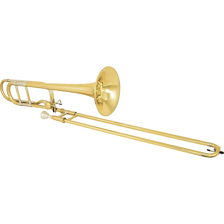 Kanstul 1570 Series F Attachment Trombone