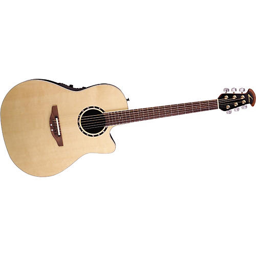 Ovation 1577 Ultra Acoustic-Electric Guitar