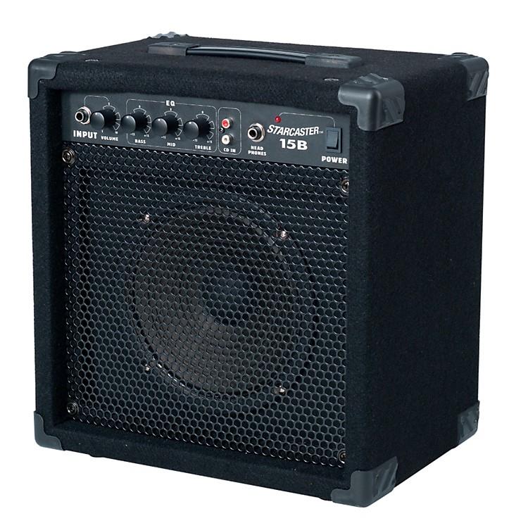 Fender Starcaster15W Bass Amplifier