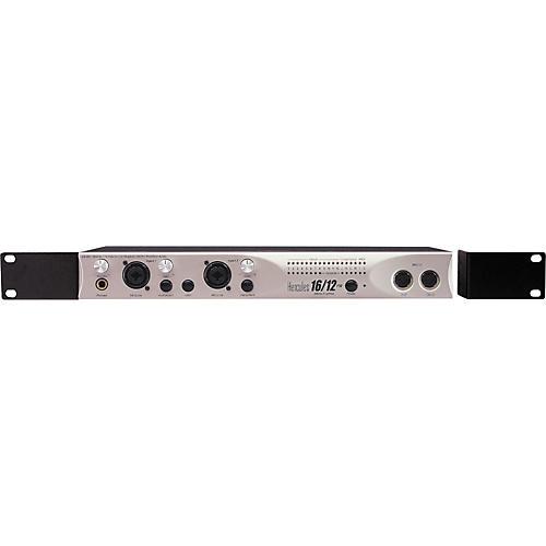 Hercules DJ 16/12 FW Computer Recording System-thumbnail