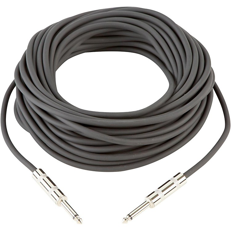 Musician's Gear 16-Gauge Speaker Cable Black 50 Foot