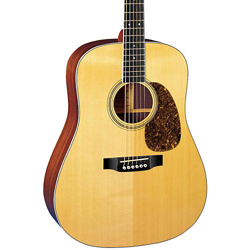 Martin 16 Series D-16RGT Dreadnought Guitar Natural