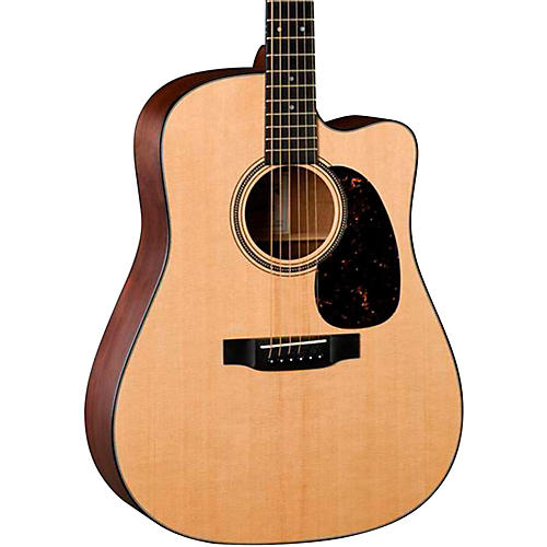 Martin 16 Series DC-16GTE Dreadnought Cutaway Acoustic-Electric Guitar-thumbnail