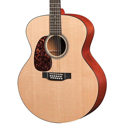 Martin 16 Series J12-16GTE Grand Jumbo Left-Handed 12-String  Acoustic-Electric Guitar