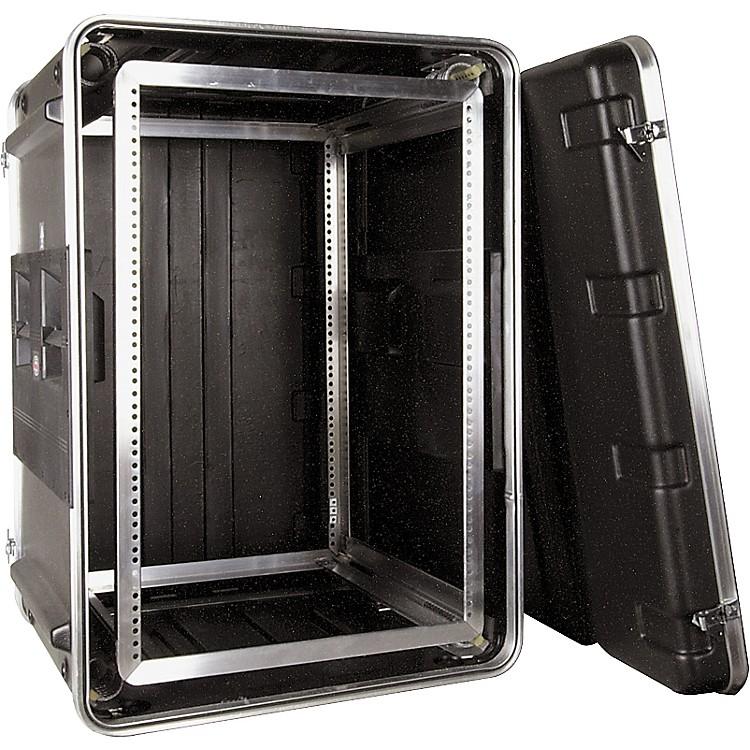 SKB16-Space Shock Mount Rack Case