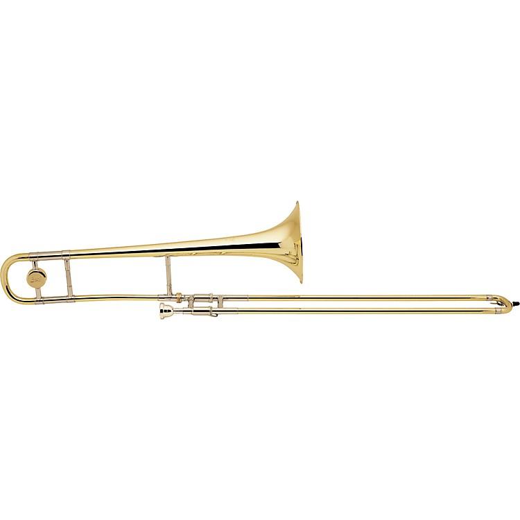 Bach16 Stradivarius Series TromboneLacquerGold Brass Bell Lightweight Slide