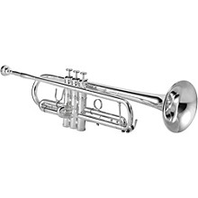 XO 1600I Professional Series Bb Trumpet 1600IS Silver